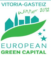 Vitoria Capital Verde Europea