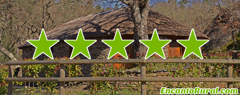 Estrellas Verdes Turismo Rural