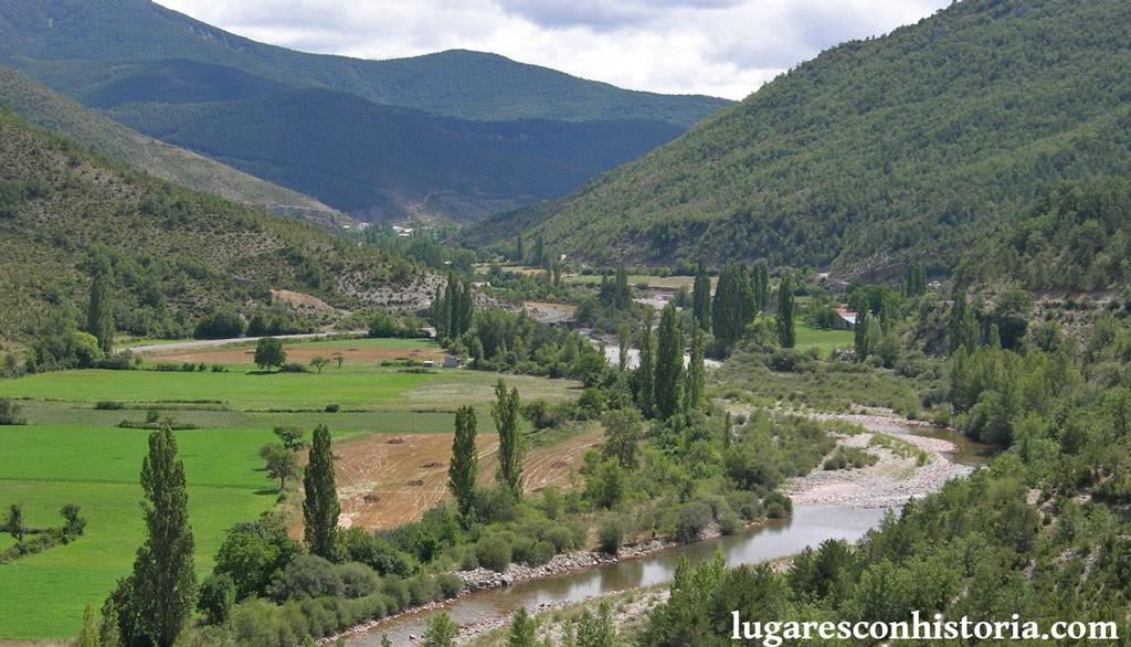 Aragón Subordán