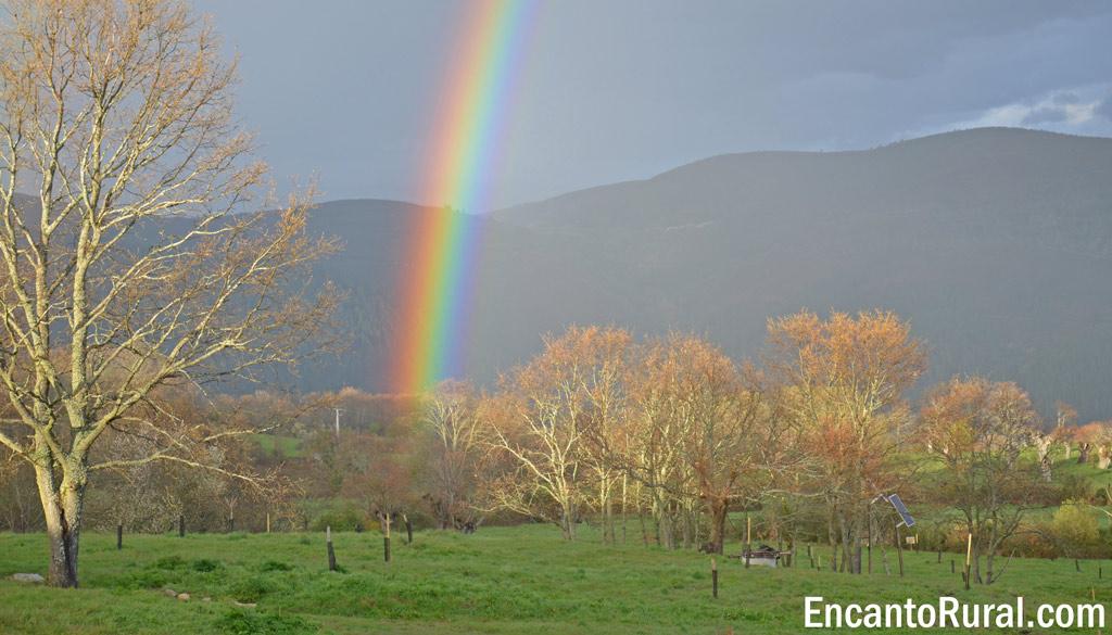 Arco Iris Trives Turismo Rural