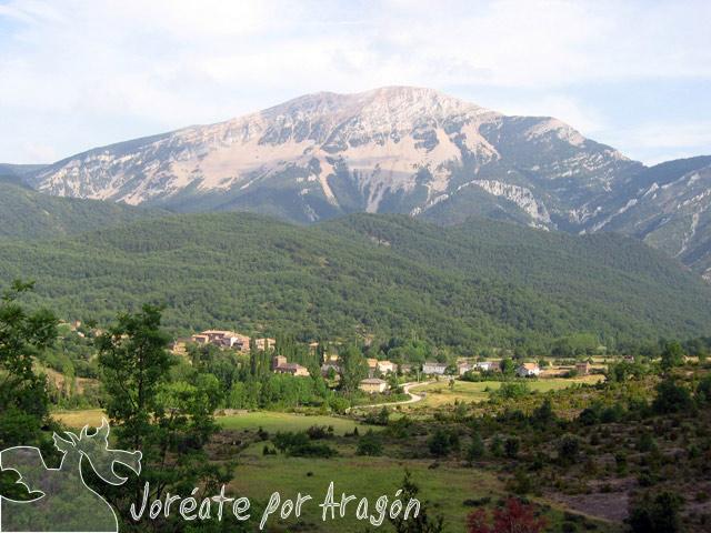 Valle del Nocito