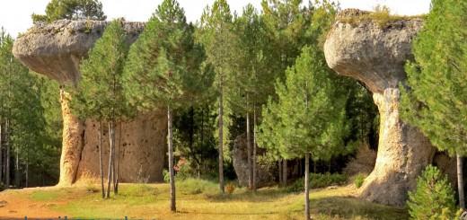 Ciudad Encantada Cuenca