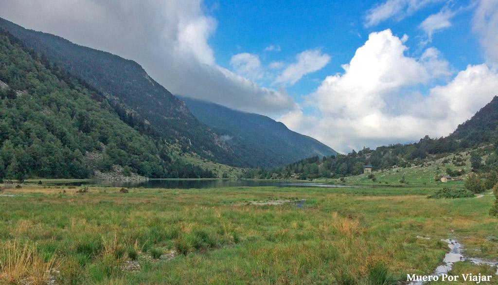 Parque Nacional de Aigüestortes, Turismo rural en Cataluña.