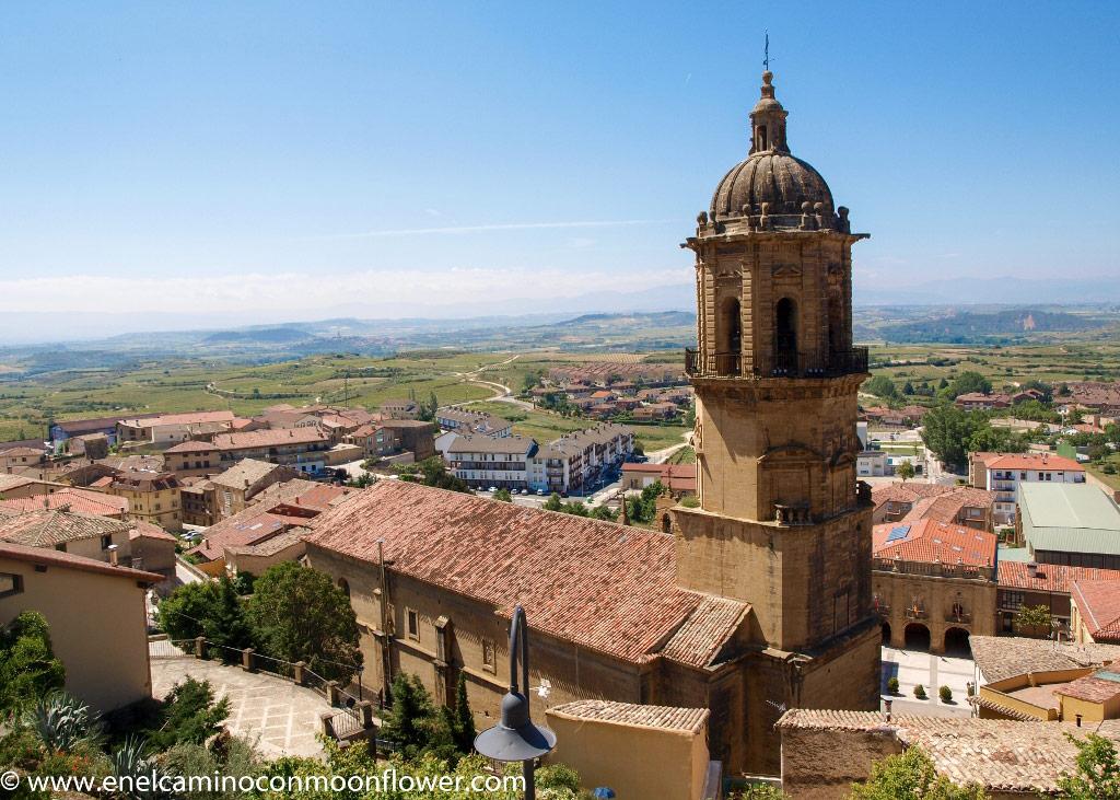 Turismo rural en Labastida, Euskadi.