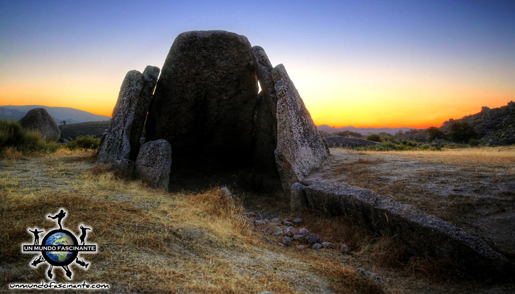 Ruta Dolmenes Extremadura